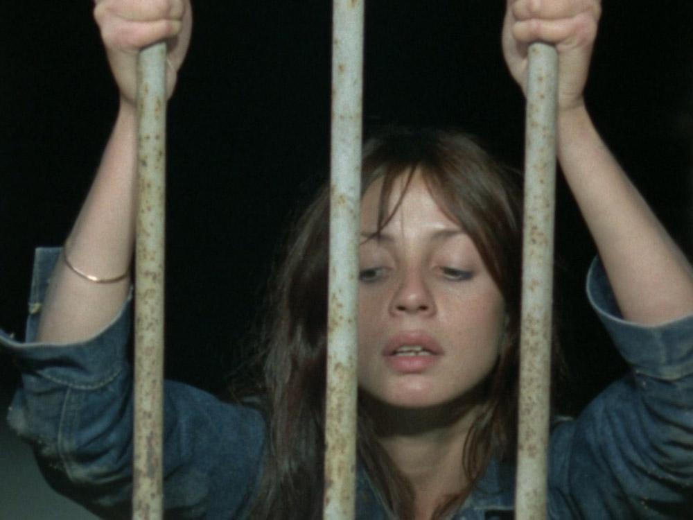 """Vladimir et Rosa"" (1970) de Jean-Luc Godard © Gaumont"