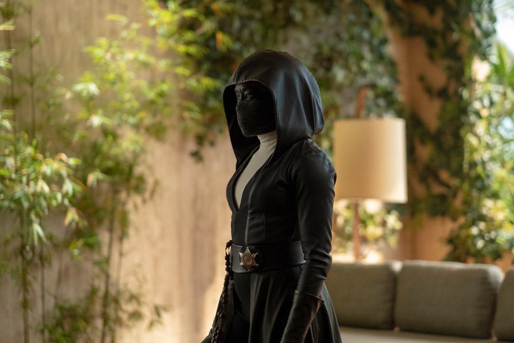"""""""Watchmen"""" – HBO"""