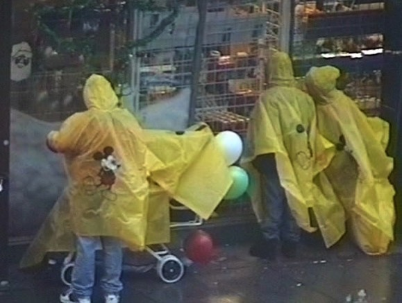 """Wolfgang Tillmans, """"14th Street"""" (1994/95). Capture d'écran."""
