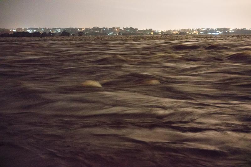 Wolfgang Tillmans, Congo night, 2018, © the artist, courtesy Galerie Buchholz, Berlin/Cologne, Maureen Paley, London, David Zwirner, New York, Galerie Chantal Crousel, Paris