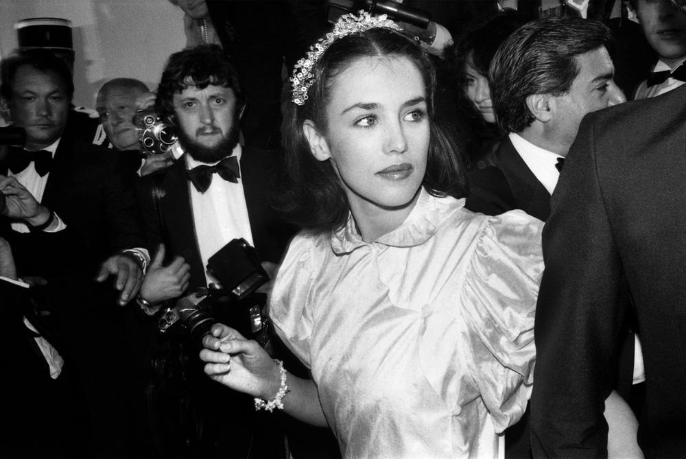 Isabelle Adjani, Festival de Cannes, 1981