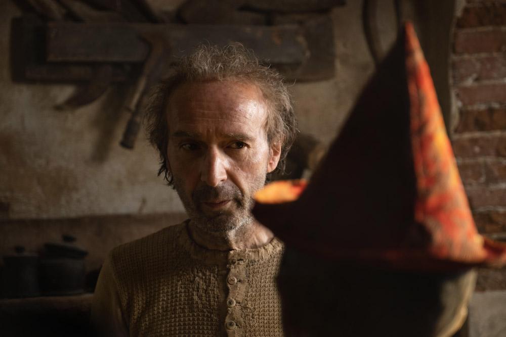 """Pinocchio"" (2019) de Matteo Garrone © Greta De Lazzaris - Archimede Film"