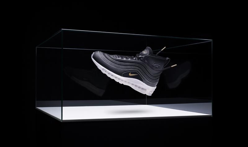 Nikelab Air Max 97 par Riccardo Tisci