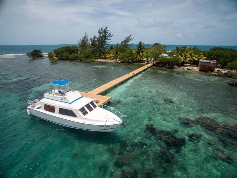 Coral Caye