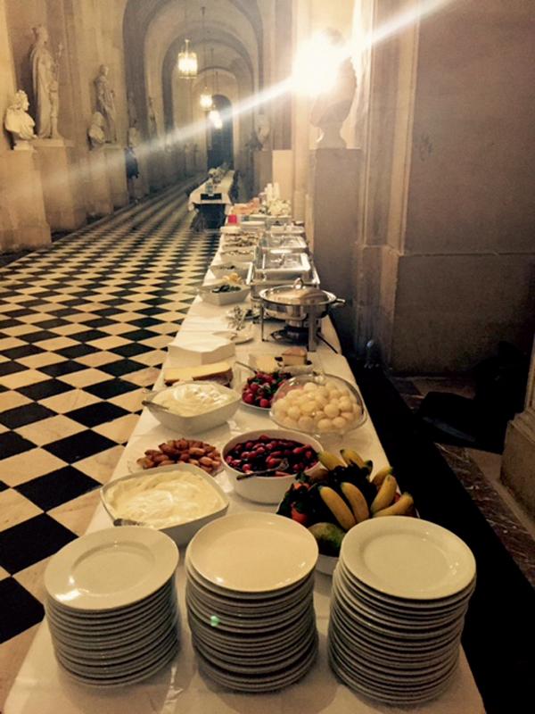 Catering Parisien