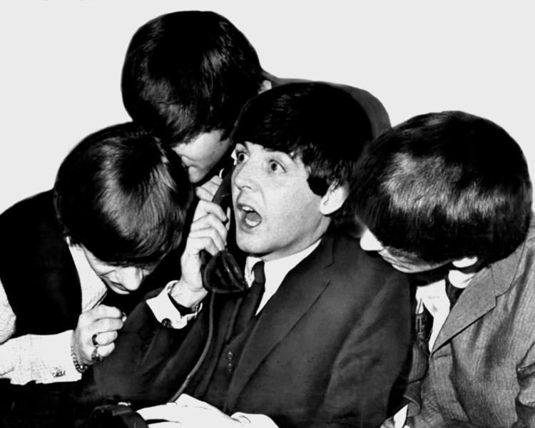 The Beatles Sgt Pepper Celebrates Its 50th Birthday Story Of