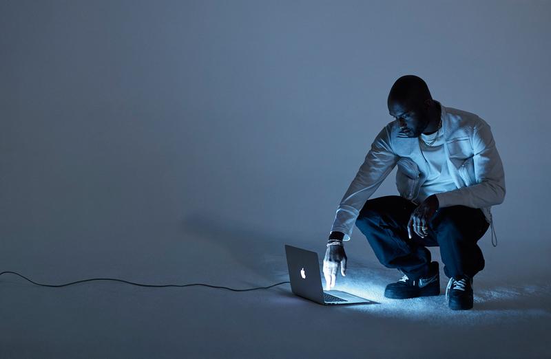 ccfc19a1dc051 Virgil Abloh   le nouveau directeur artistique de Louis Vuitton Homme