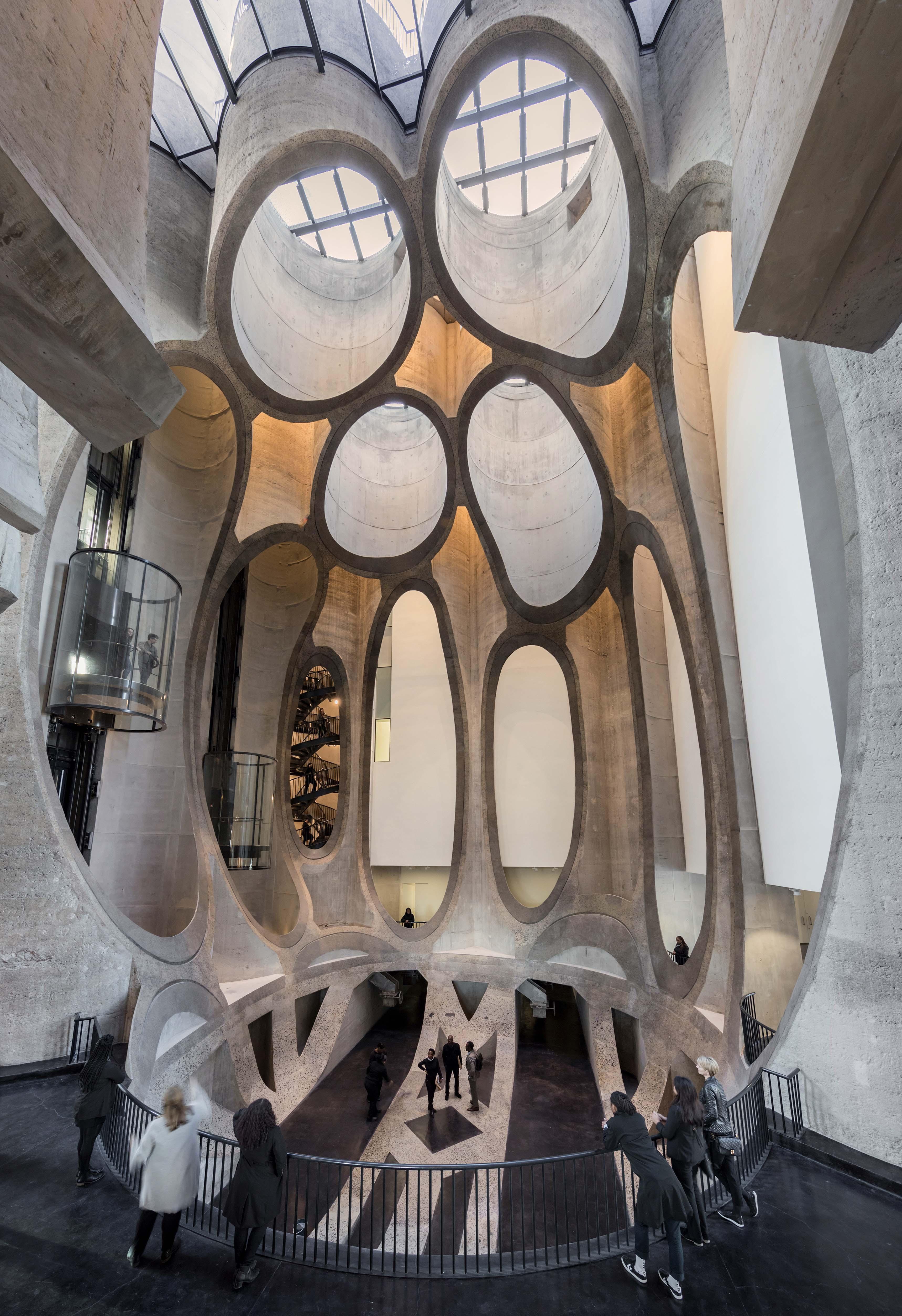HeatherwickStudio, Iwan Baan.
