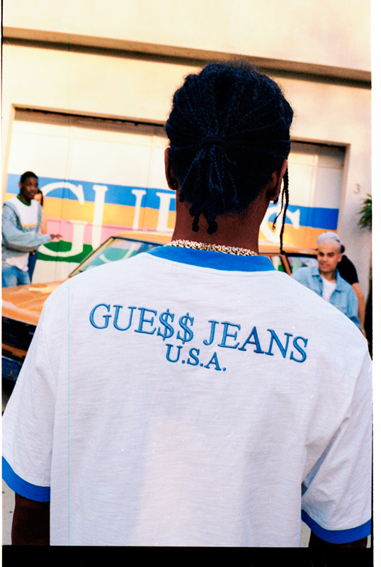 © Guess