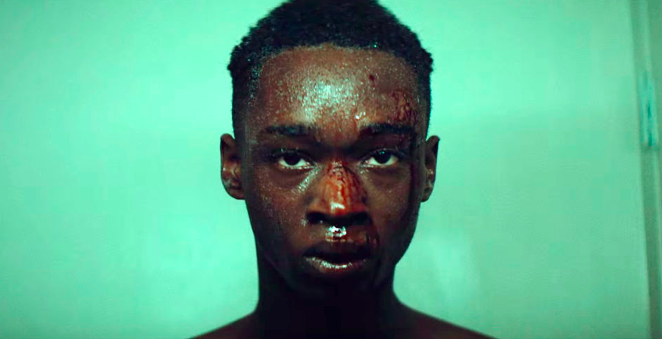 """Moonlight"" réalisé par Barry Jenkins avec Alex R. Hibbert, Ashton Sanders"
