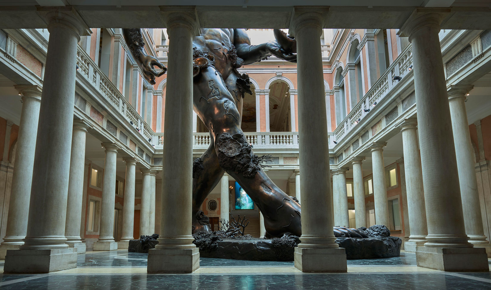Atrium: