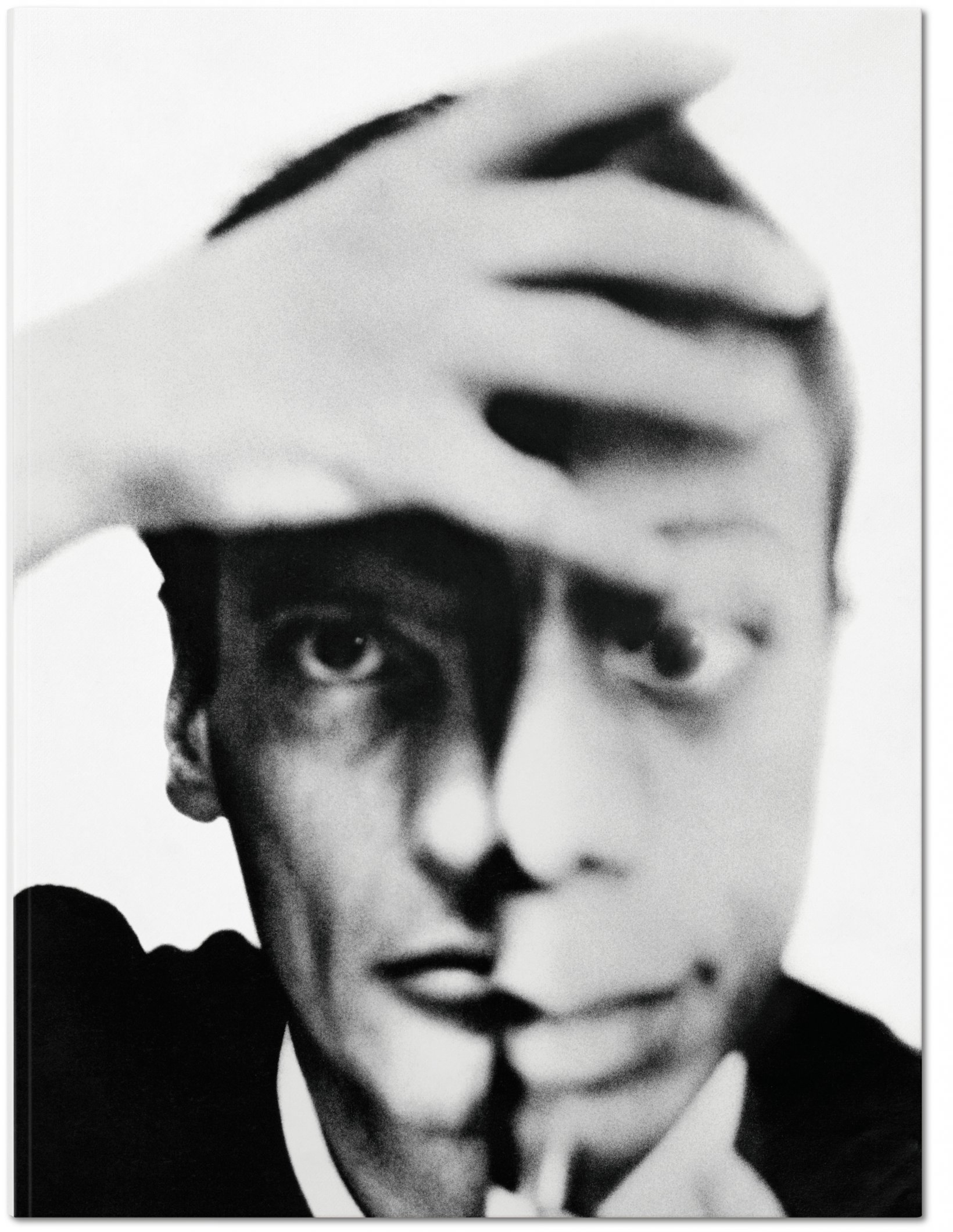 Richard Avedon, James Baldwin. Sans Allusion (Taschen)