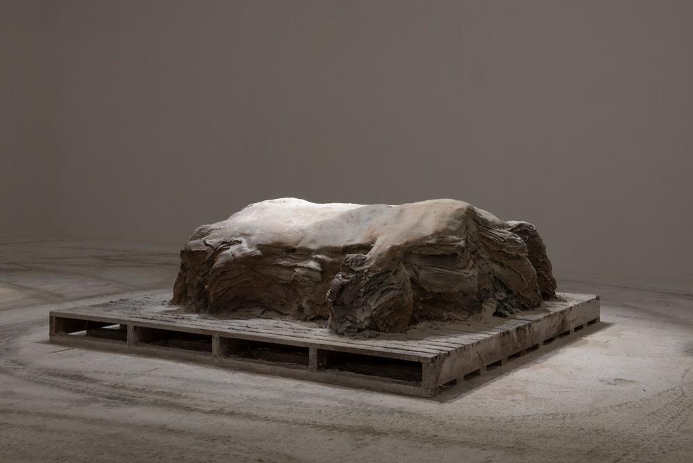 Berlinde De Bruyckere, Courtesy of Fondazione Sandretto Re Rebaudengo.