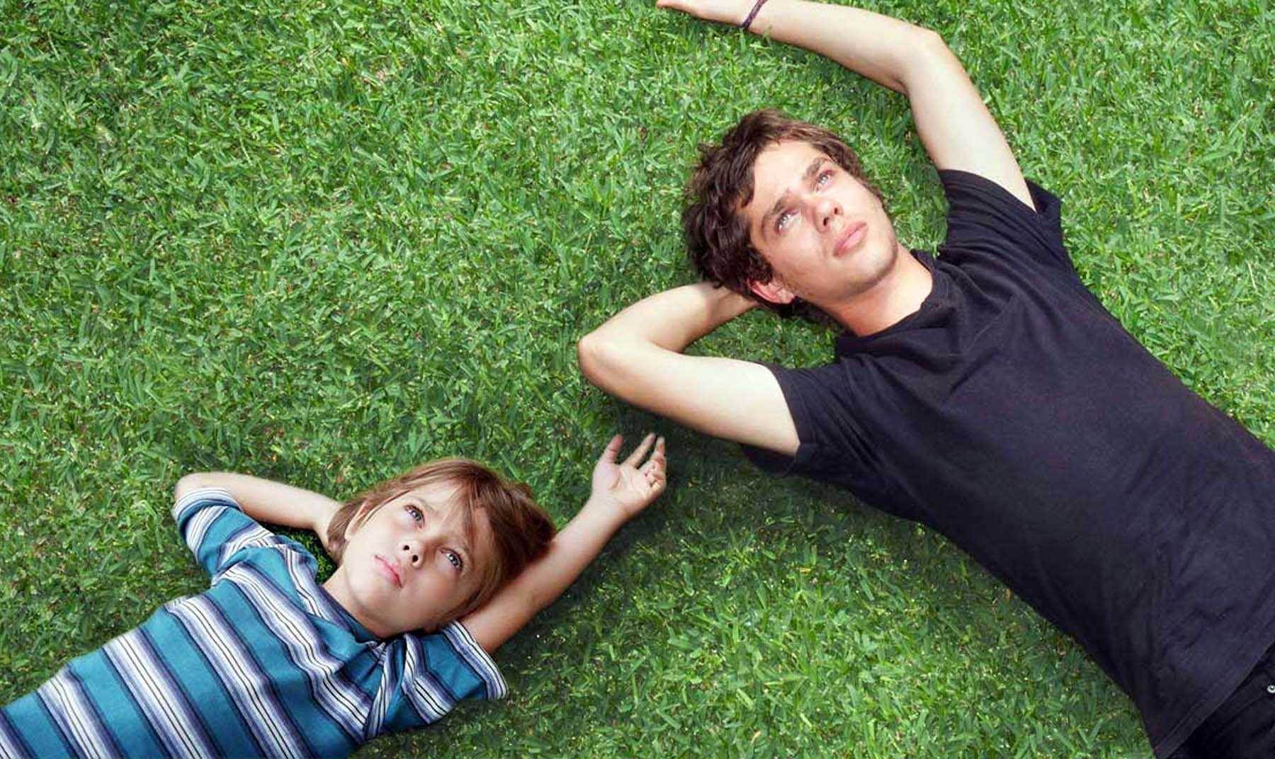 """Boyhood"" de Richard Linklater."