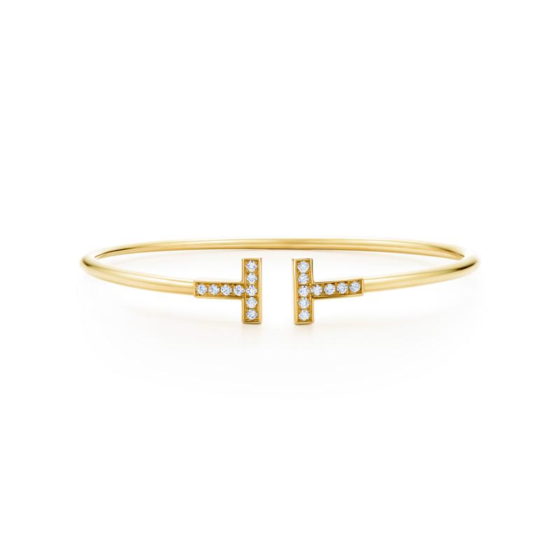 """Bracelet """"Wire"""" Tiffany & Co"""