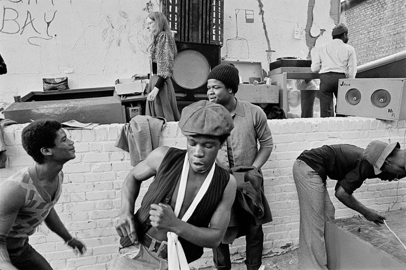 Carnaval de Notting Hill, 1975 © Chris Steele Perkins/Magnum photos