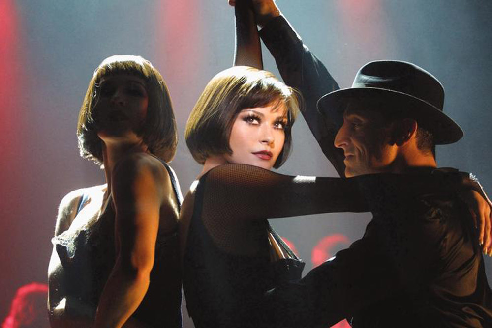 """Chicago"", de Rob Marshall (2002)"
