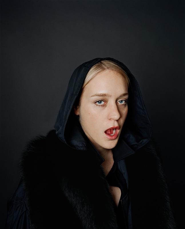 Chloë Sevigny, 2003