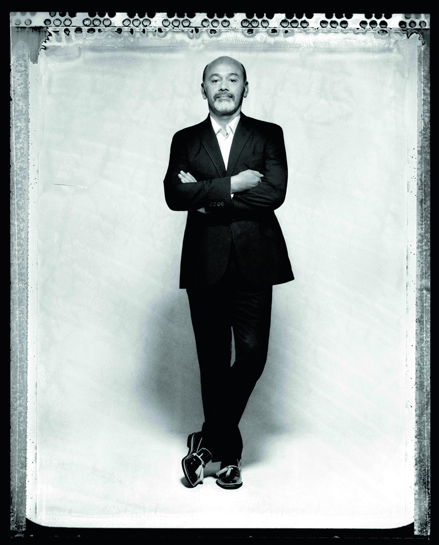 Portrait par Gyome Dos Santos