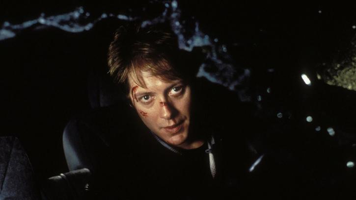 """Crash"" de David Cronenberg, 1995."