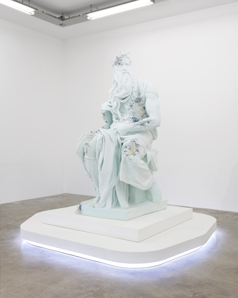 Daniel Arsham