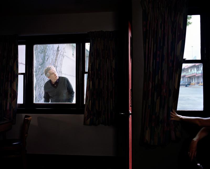 David Cronenberg, 2005