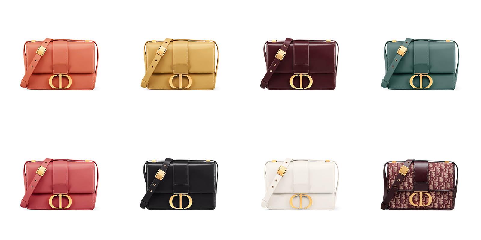 """Le """"30, Montaigne"""" le nouveau sac Dior"""