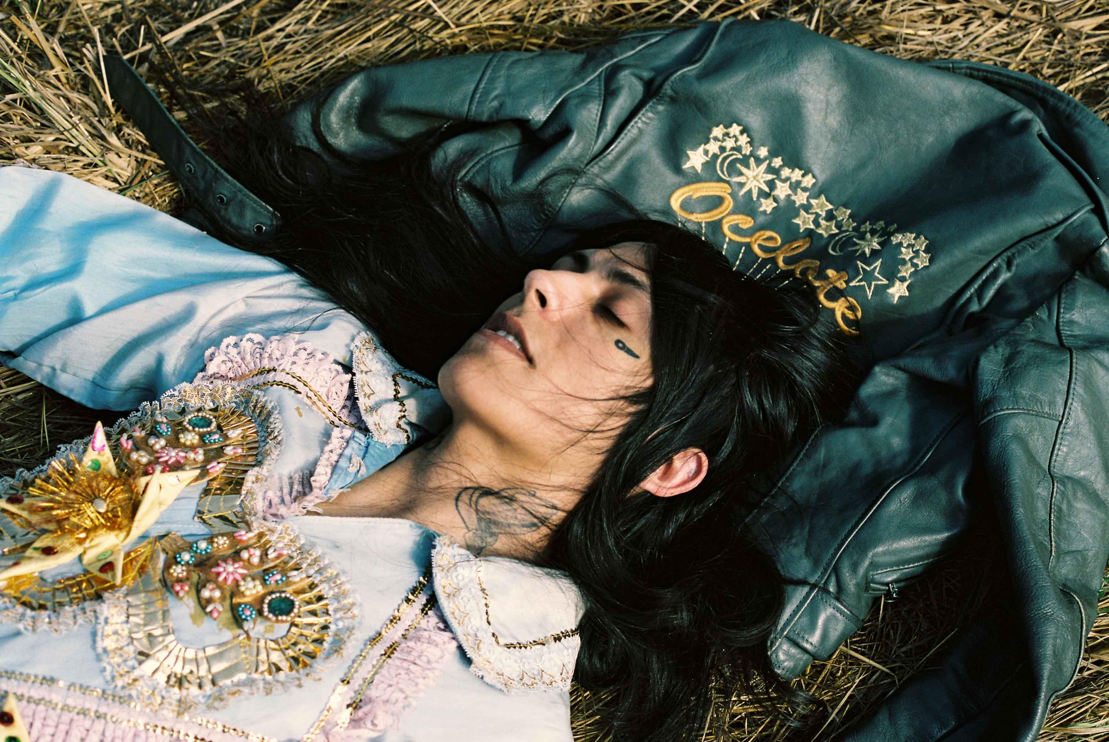 Elysia Crampton par Boychild