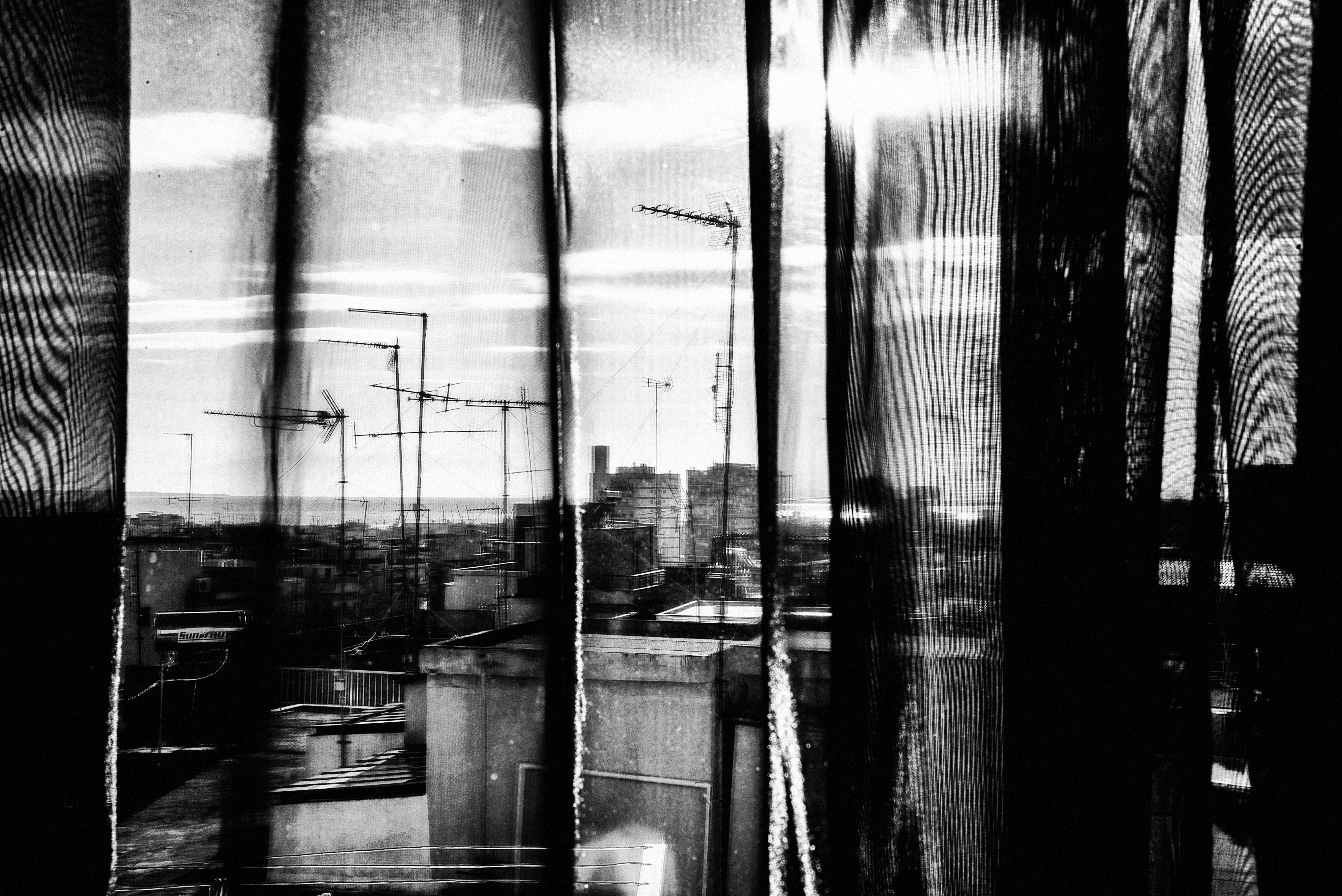 Oxymoron © Kostis Argyriadis