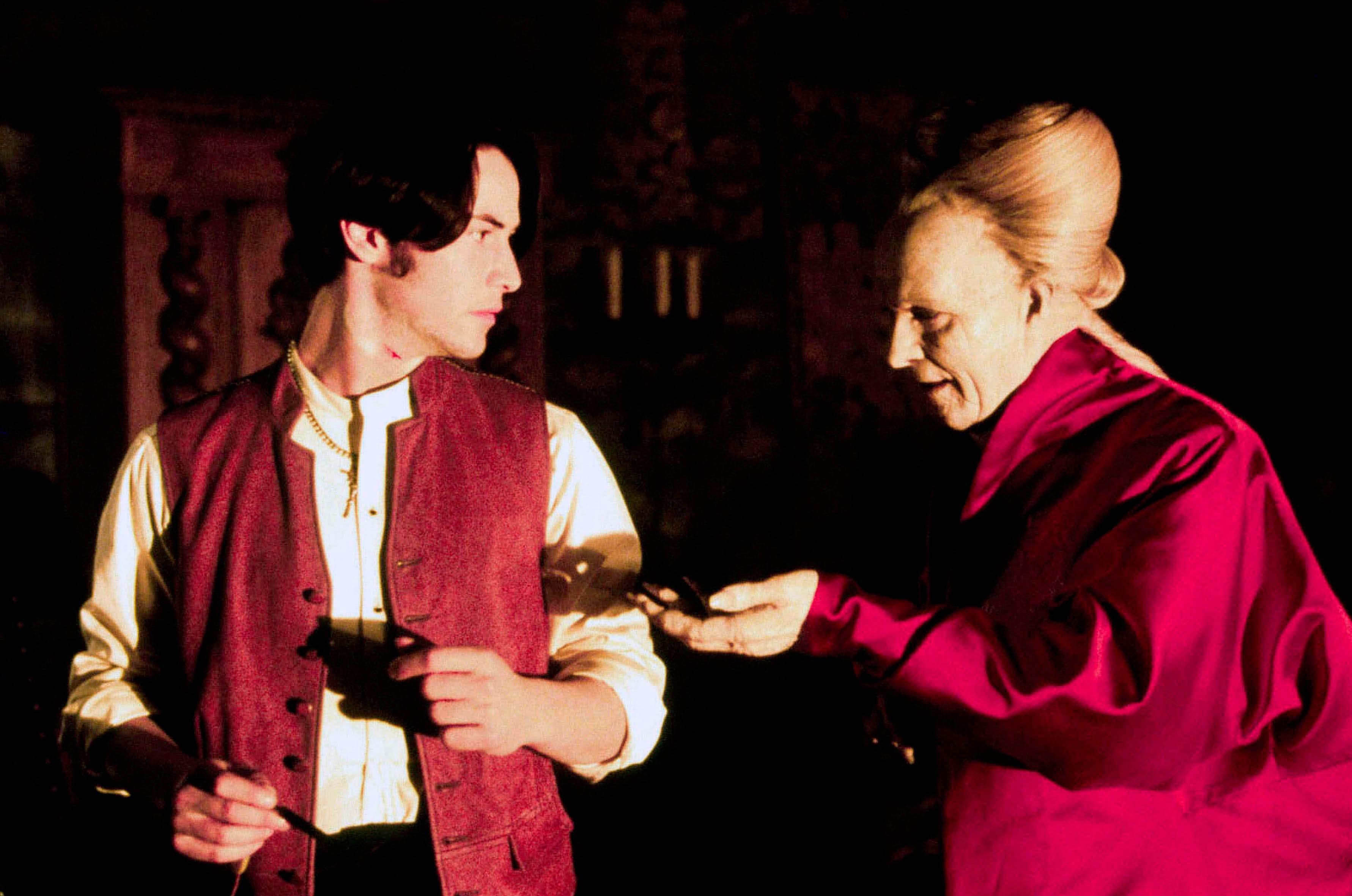 """""""Dracula"""" de Francis Ford Coppola (1992)"""