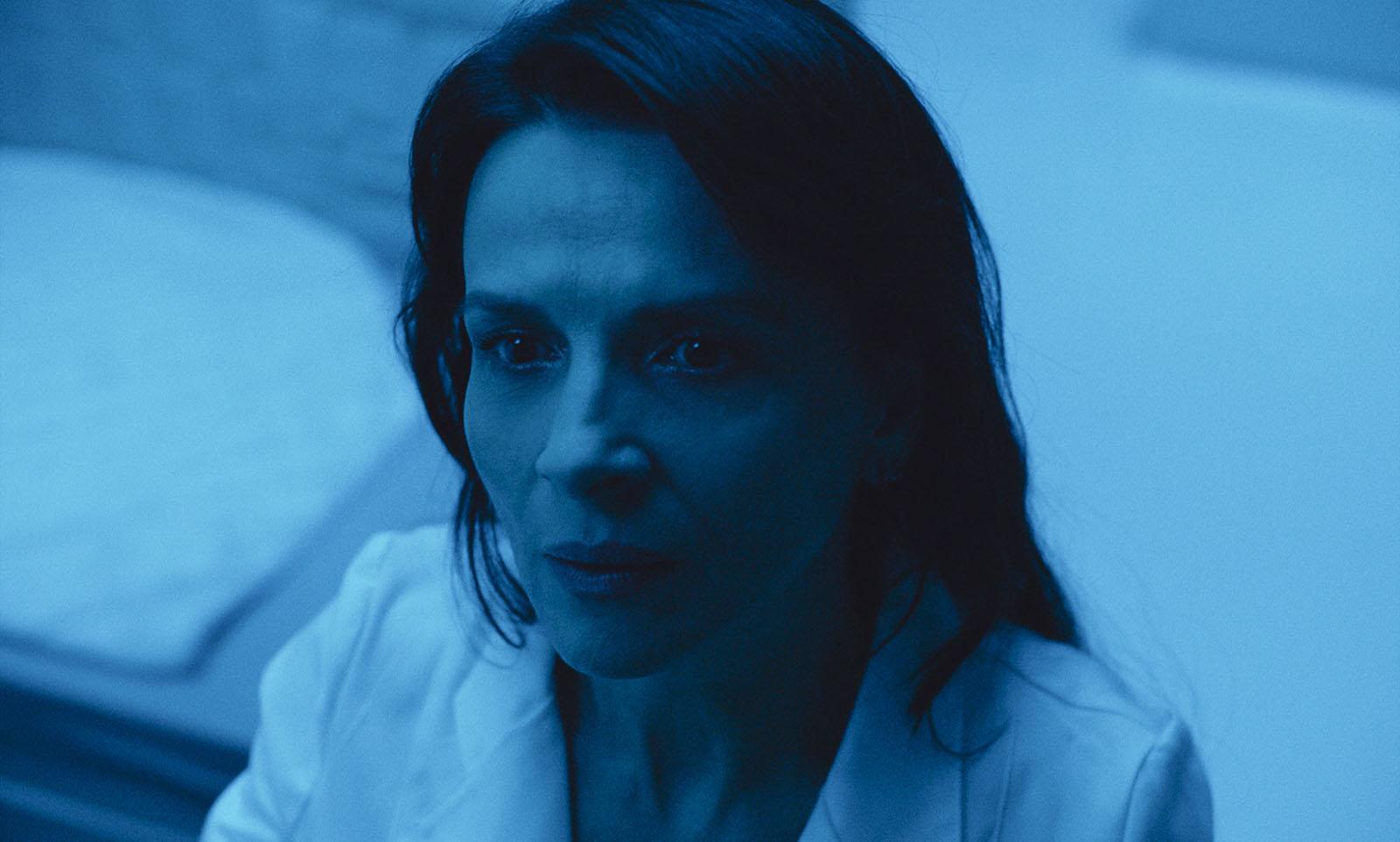"""Juliette Binoche dans le dystopique """"High Life"""" de Claire Denis"""