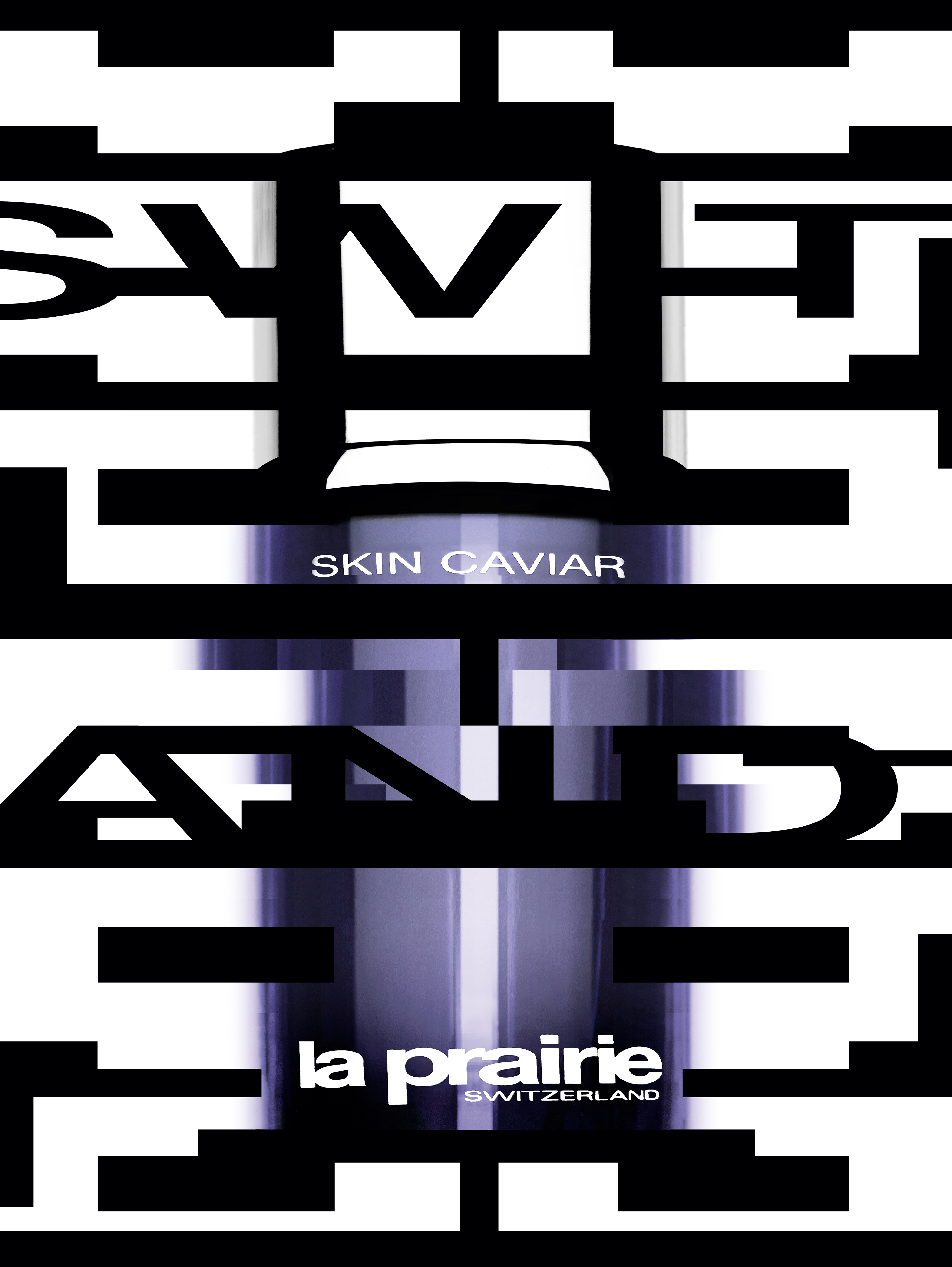 """Skin Caviar Lift Regard"", LA PRAIRIE."