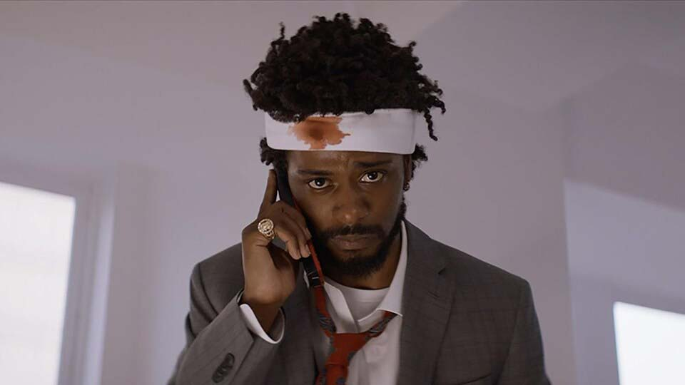 """""""Sorry to Bother You"""" (2018) de Boots Riley"""