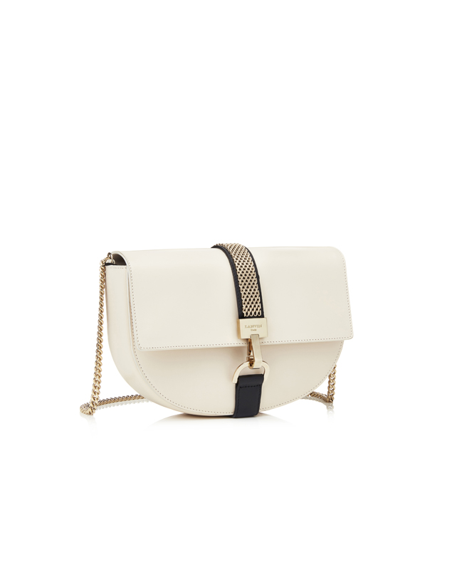 """Lien by Landin"" bag, LANVIN."