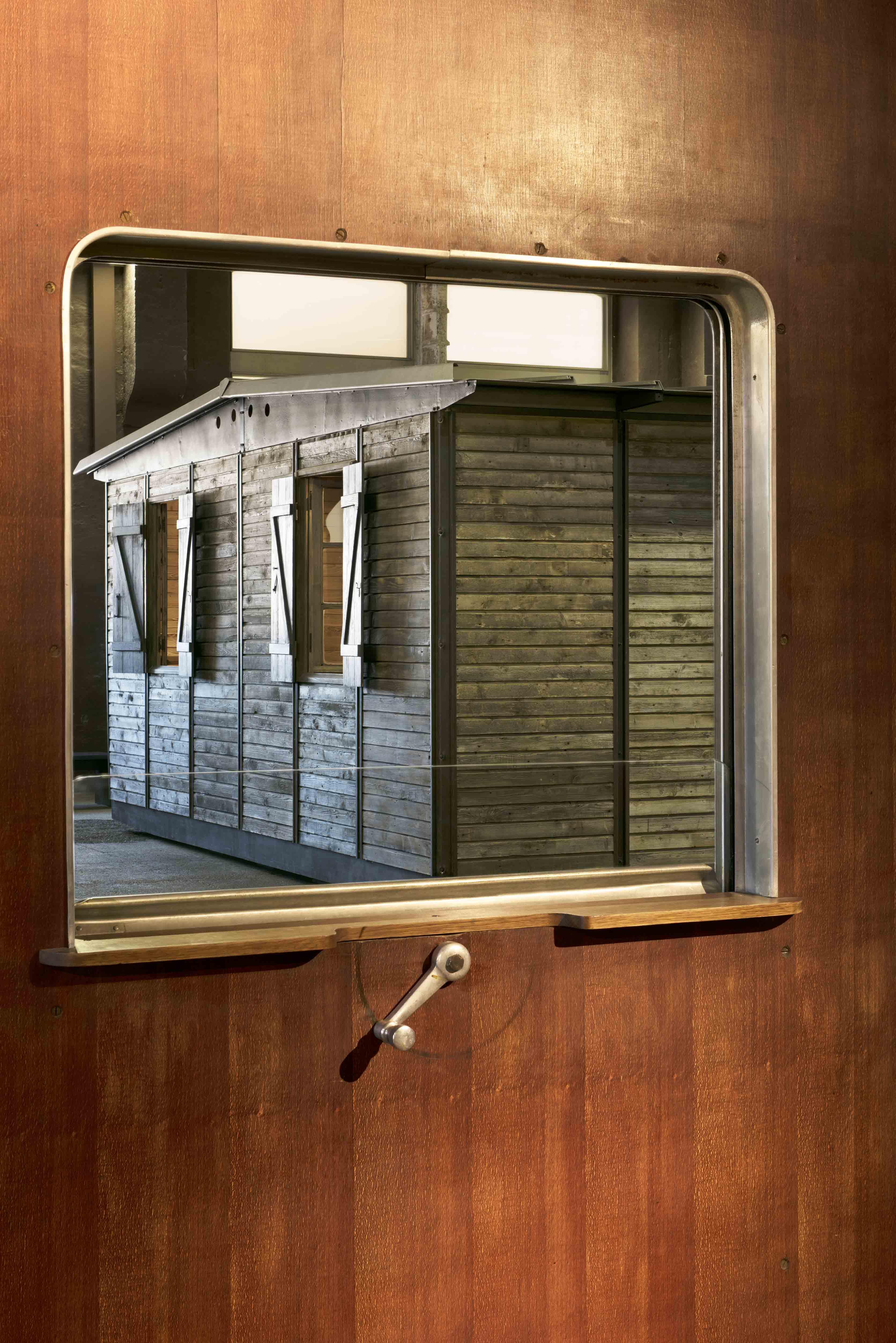 Maison des Jours Meilleurs © Nicolas Bergerot