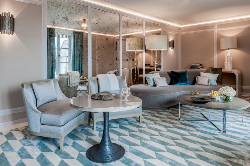 Photo : Hôtel de Crillon, A Rosewood Hotel