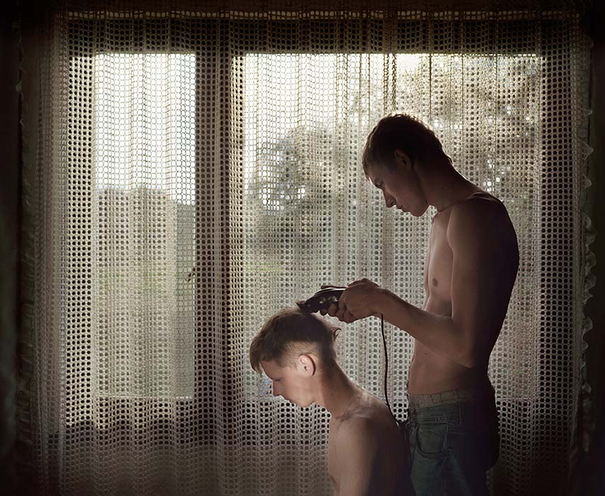 © Michal Solarski & Tomasz Liboska