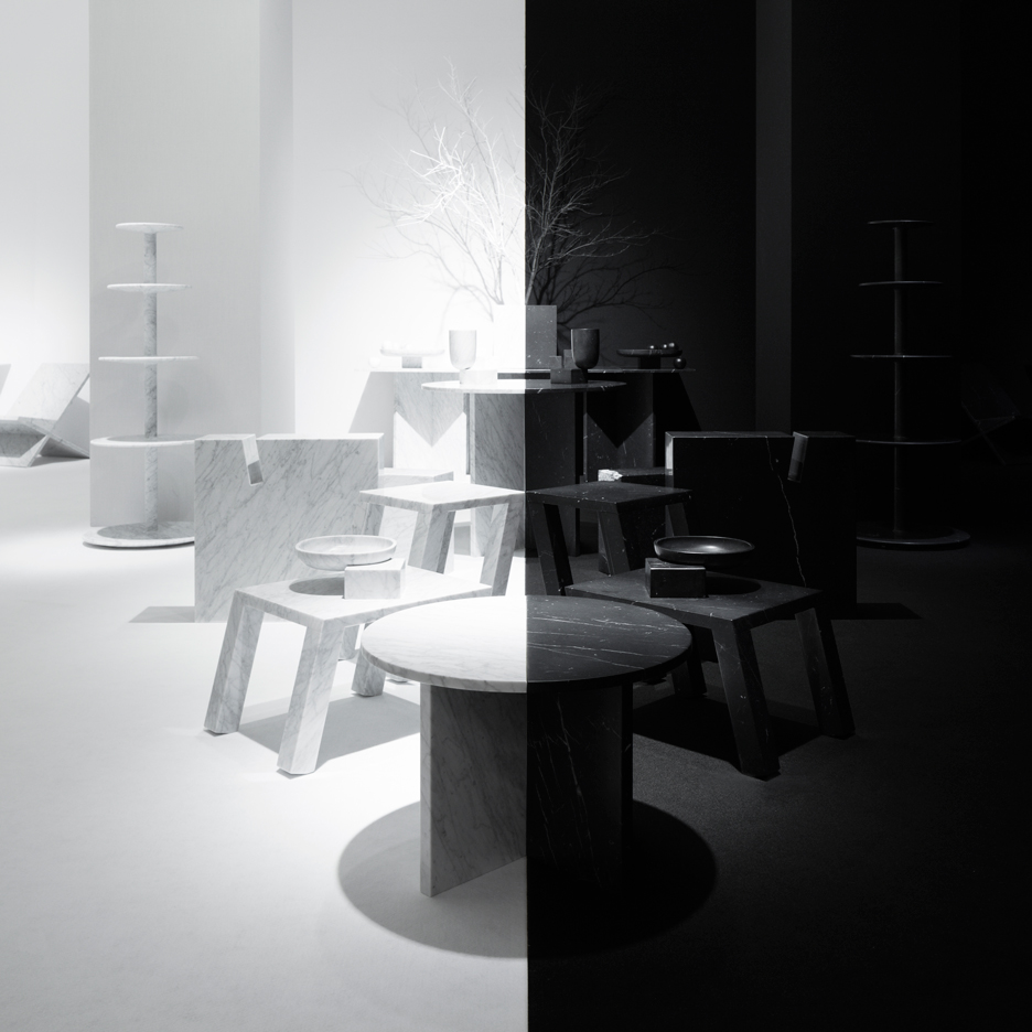 © Nendo light shadow, Milan Design Week 2016