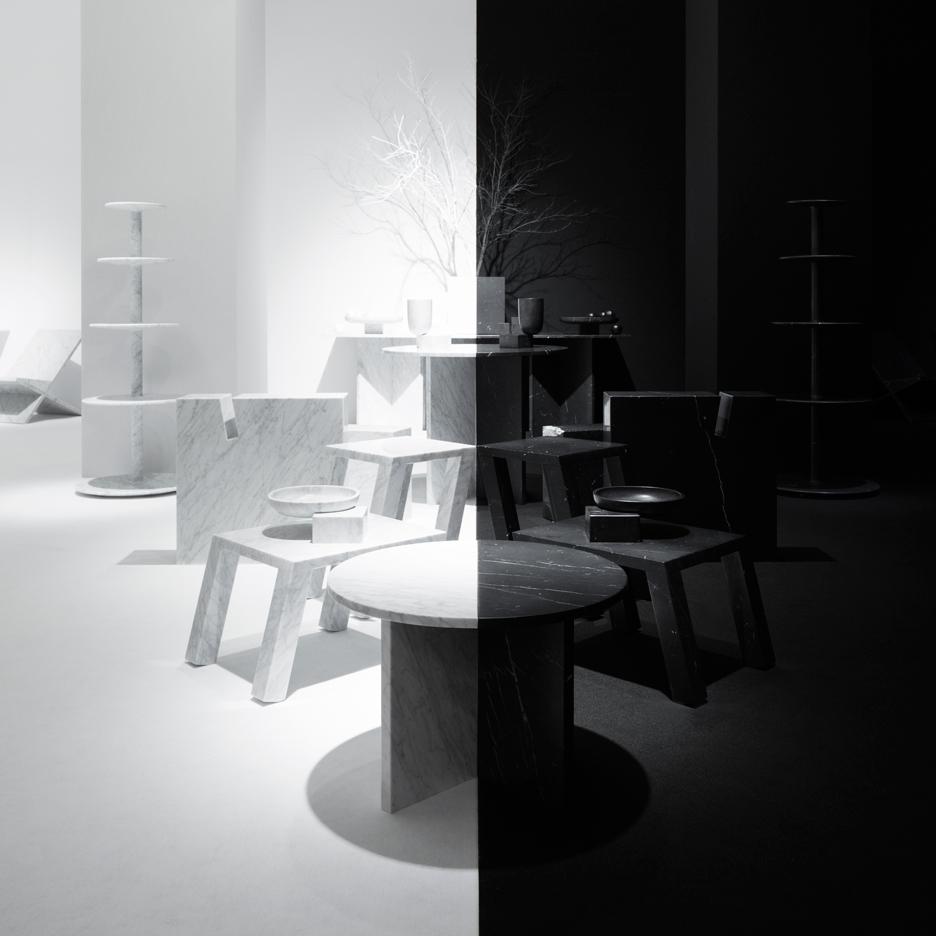 © Nendo light shadow, Milan Design Week 2016