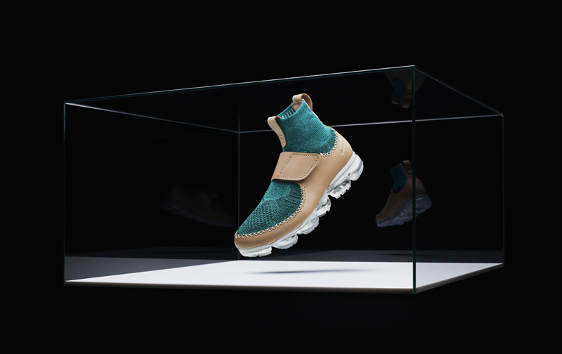 Nikelab Air VaporMax par Marc Newson
