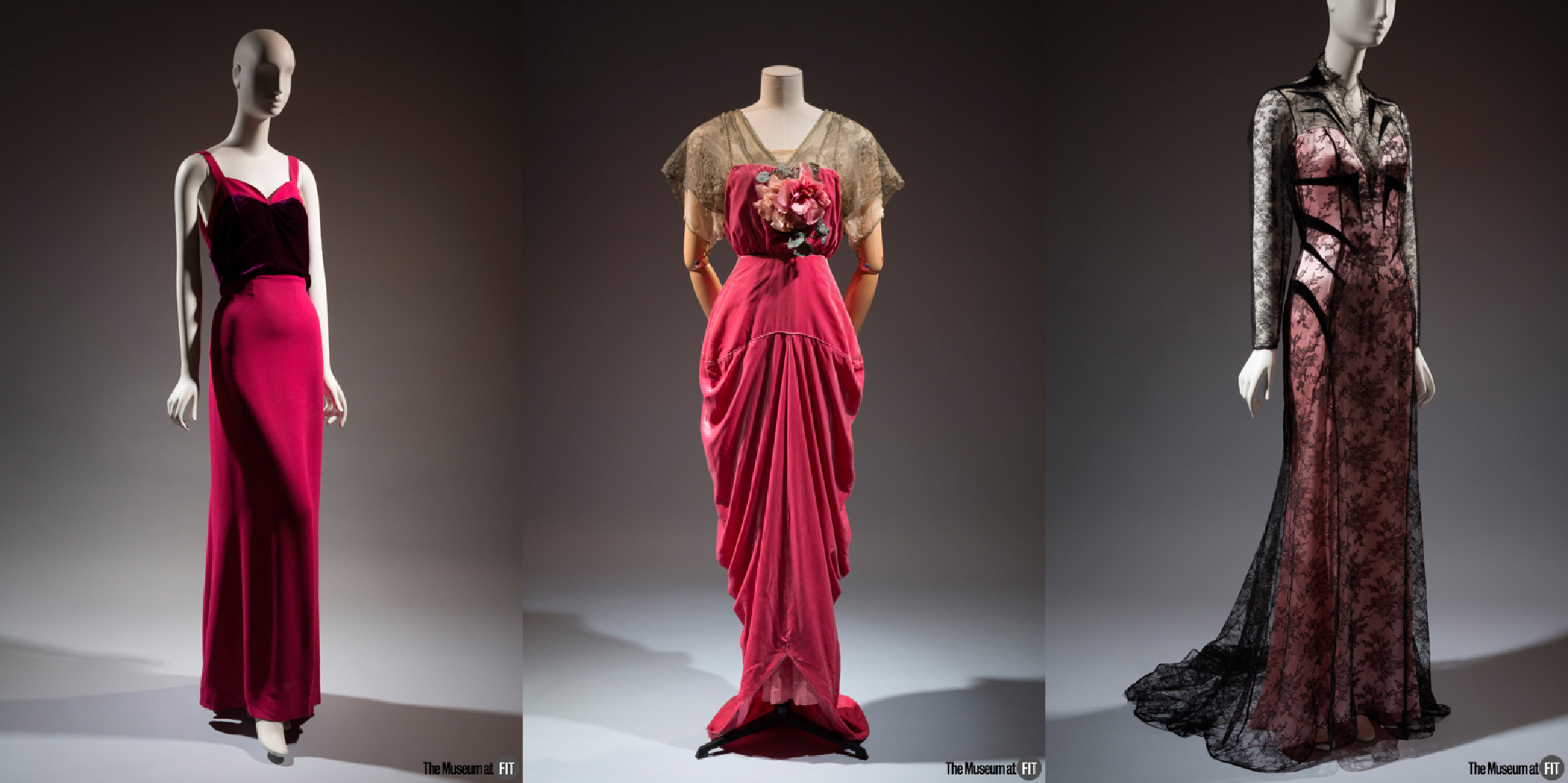 Elsa Schiaparelli gown - Summer 1937, Museum Purchase.
