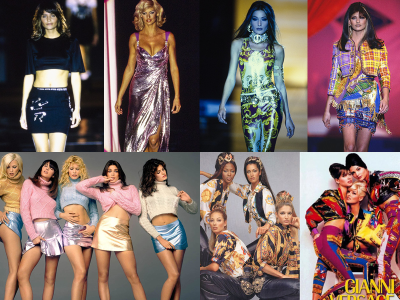 39ce0169b03 The story of Gianni Versace