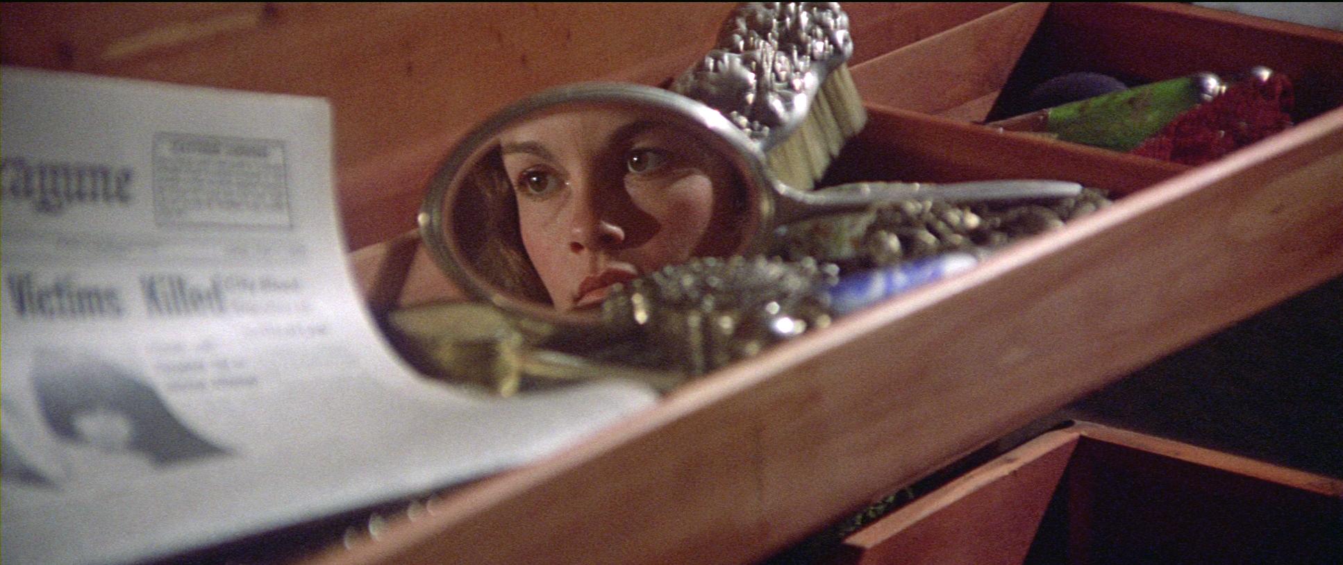 Obsession (1976) de Brian De Palma. CRÉDITS PHOTOGRAPHIQUES  © 1975 Yellowbird Films, LTD. Tous droits réservés.