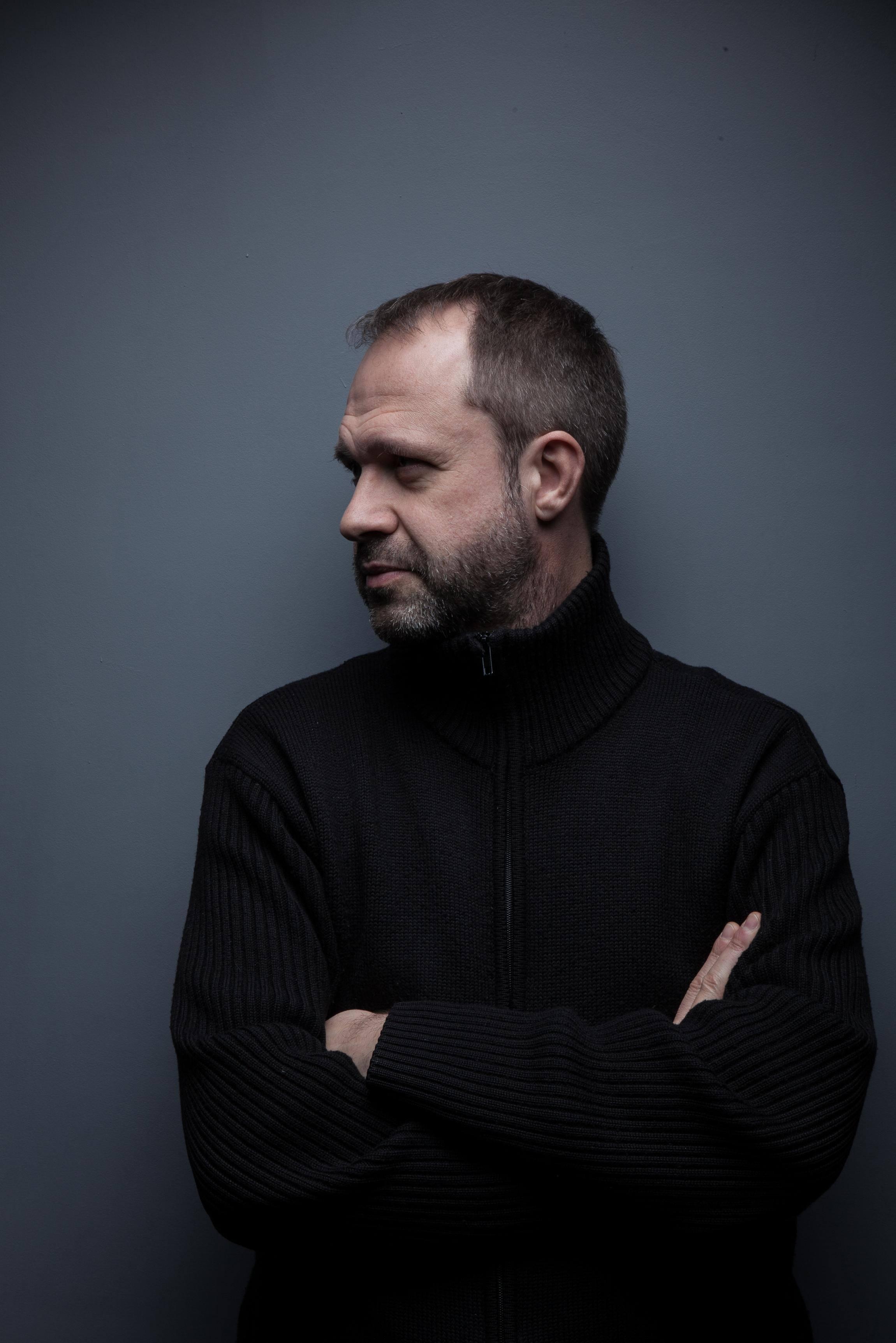 Olivier Auroy
