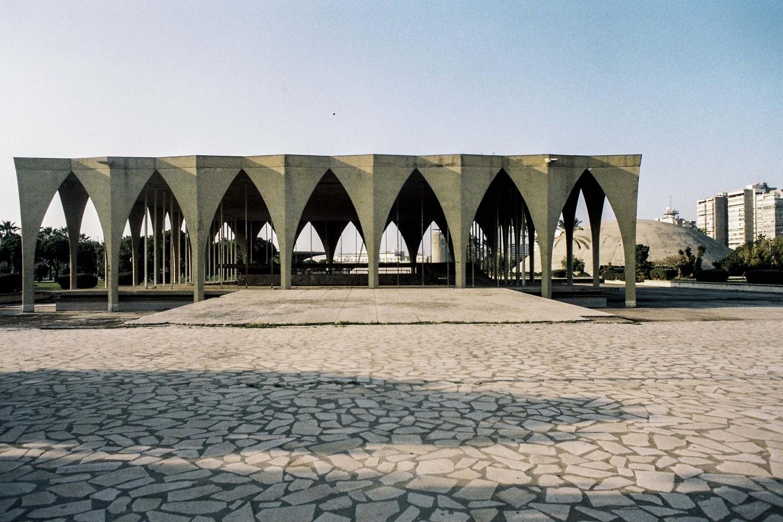 Foire internationale Rachid Karamé © Hicham Berraj