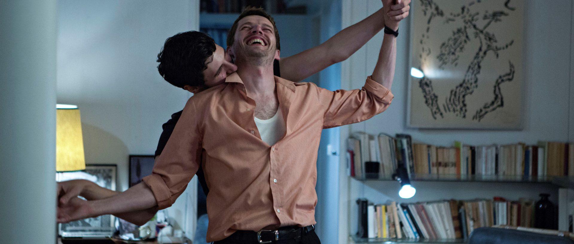 Jean-Louis Fernandez / LFP- Les Films Pelléas - Gaumont - France 3