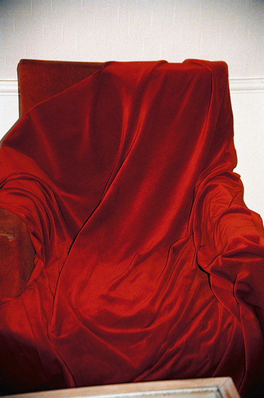 """Sainte Beuve"", Jean Baudrillard, 1987."
