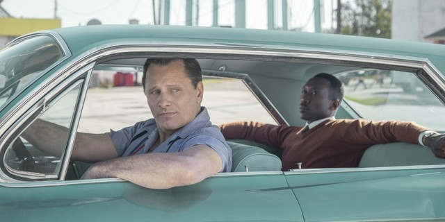 """Green Book"" de Peter Farrelly."