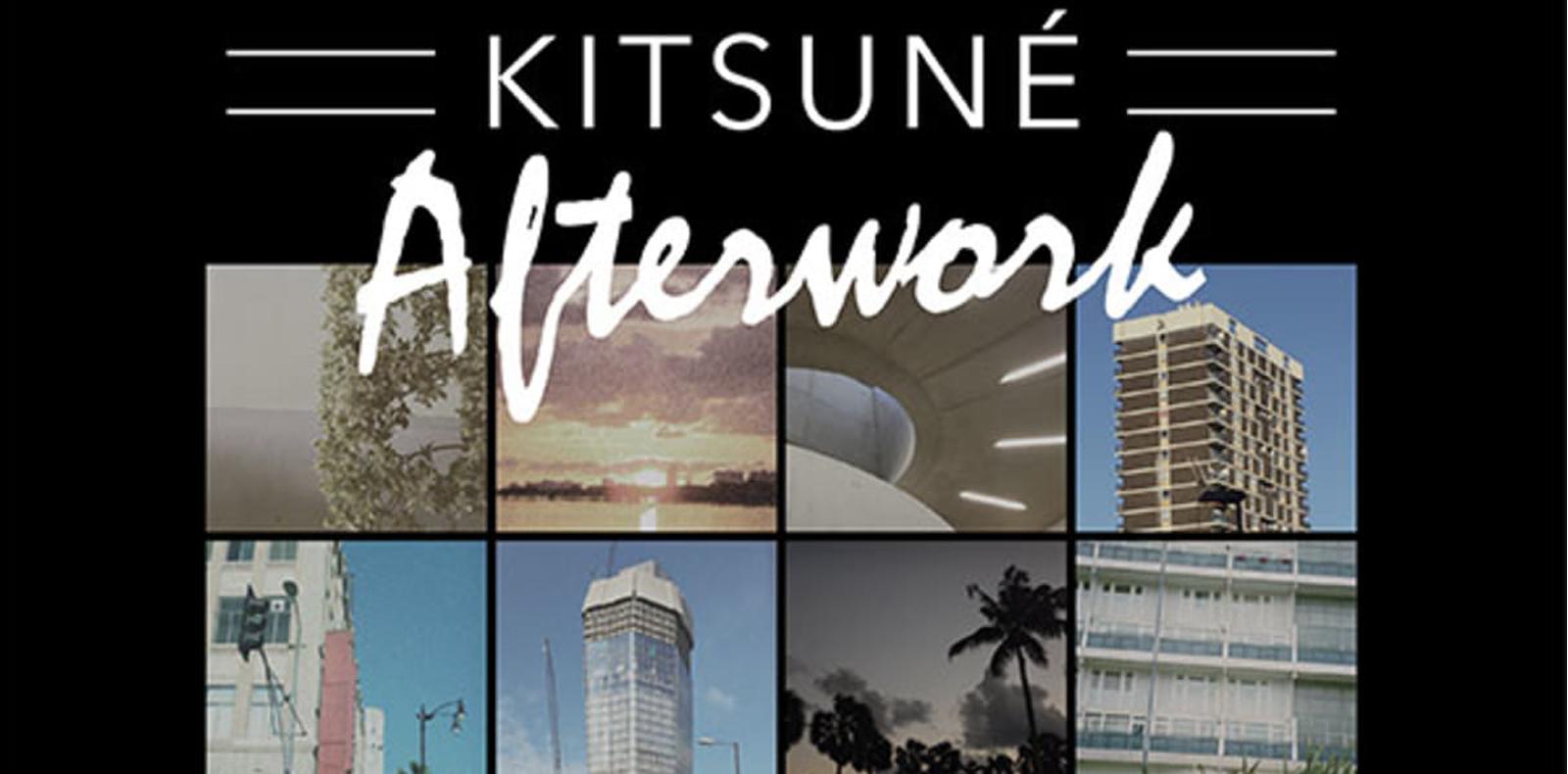 Kitsuné Afterwork Vol. 1