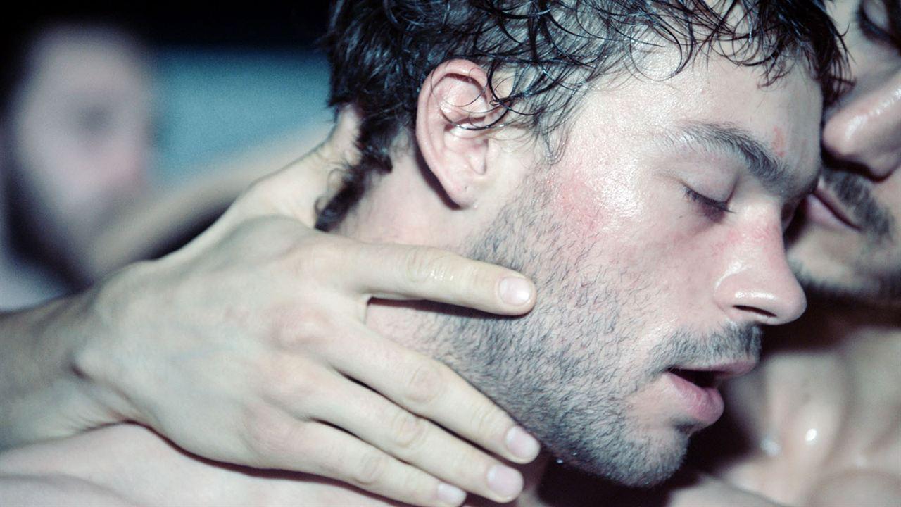 """Félix Maritaud dans """"Sauvage"""" de Camille Vidal-Naquet"""
